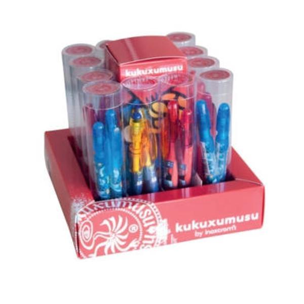 Corp din plastic peni&539;&259; iridium clem&259; plastic; stilou cu patron de cerneal&259; standard sau lung pix cu min&259; tip Parker