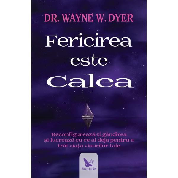 """""""Când schimbi modul în care prive&537;ti lucrurilelucrurile pe care le prive&537;ti se schimb&259;""""Acesta era gândul conduc&259;tor al minunatului Wayne W Dyer iubit profesor spiritual &537;i apreciat autor de bestselleruri Multe dintre conferin&539;ele lui sunt redate pentru prima oar&259; în cartea de fa&539;&259; p&259;strându-i astfel"""
