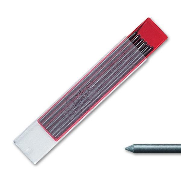 SET 12 MINE GRAFIT 2MM 3B KOH-I-NOOR K4190Producator Koh-I-Noor CehiaSetul cuprinde 12 rezerve pentru creionul mecanic de 2mm la Koh-I-Noor Toison DOrSetul este disponibil in mai multe variante de tariePotrivite pentru creionul mecanic Koh-I-Noor 5905