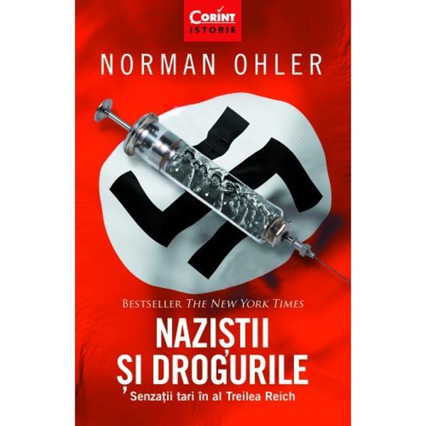 Nazi&537;tii propov&259;duiau puritatea fizic&259; &537;i moral&259; dar a&537;a cum dezv&259;luie Norman Ohler în lucrarea sa riguros documentat&259; cel de-al Treilea Reich era suprasaturat de droguri Înainte de începerea celui de-al Doilea R&259;zboi Mondial Germania era o mare putere în domeniul farmaceutic iar companii precum Merck Bayer sau Temmler purificau sau produceau &537;i vindeau în cantit&259;&539;i industriale cocain&259;