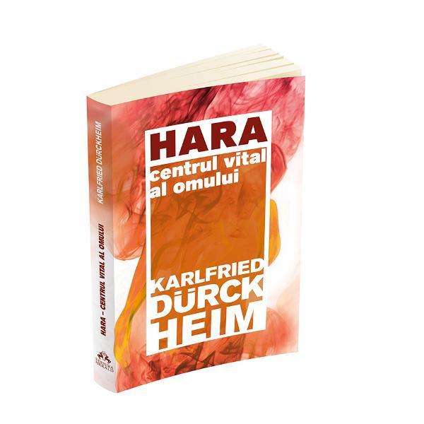 Viziunea lui Graf Durckheim are la baza mistica lui Meister Eckhart psihologia adancurilor lui Carl Gustav Jung si traditia Zen pe care a intalnit-o in Japonia Cartile scrise de el la deplina maturitate sunt rodul unei vieti intregi traite sub semnul esentialului atat prin studiile sale cat mai ales prin propria experienta Graf Durckheim a fost un om al practicii inainte de toate De aceea cartile lui sunt utile si sunt atat de cautate In cartile lui aflam despre esentialul din noi