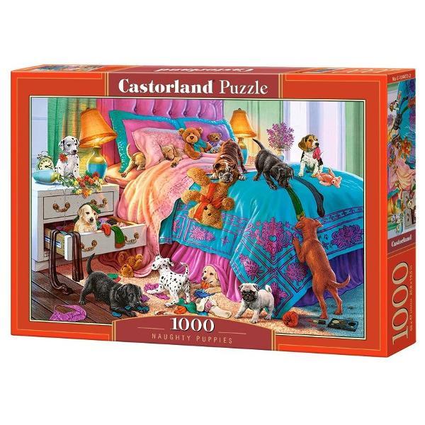 Brand CastorlandCod Castorland-104475Num&259;r piese1000 bucVârsta12 aniDimensiuni puzzle asamblat68 x 47 cmMaterial carton