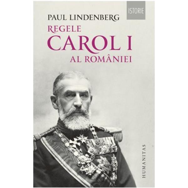 """Pe 1022 mai 1866 tân&259;rul Carol-Ludovic de Hohenzollern-Sigmaringen sosea la Bucure&351;ti pentru a prelua tronul Principatelor Dup&259; depunerea jur&259;mântului el f&259;cea o declara&355;ie solemn&259; """"Ales de c&259;tre na&355;iune cu spontaneitate Domn al românilor mi-am p&259;r&259;sit f&259;r&259; a sta la îndoial&259; &351;i &355;ar&259; &351;i"""