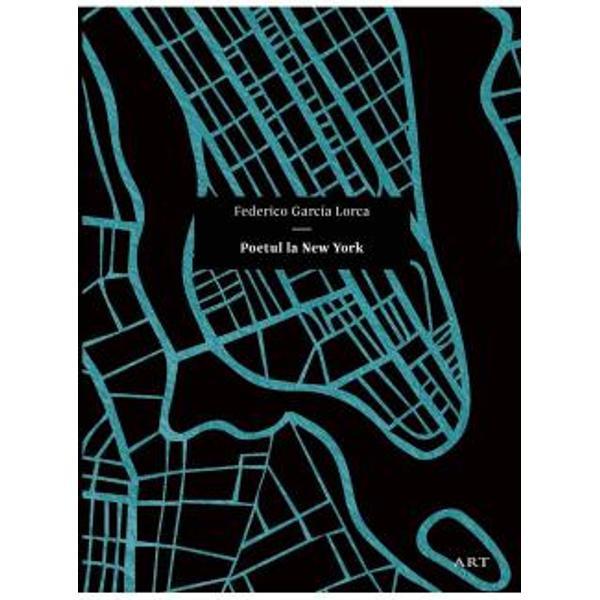 Scris&259; de-a lungul celor nou&259; luni pe care Federico García Lorca le-a petrecut la Columbia UniversityPoetul la New Yorkeste una dintre cele mai importante c&259;r&539;i ale sale În versurile lui imaginea New Yorkului str&259;lucitor &537;i plin de via&539;&259; prinde un strat de mucegai devine cea a unui ora&537; populat de s&259;r&259;cie rasism tulbur&259;ri sociale &537;i singur&259;tateOper&259; definitorie pentru
