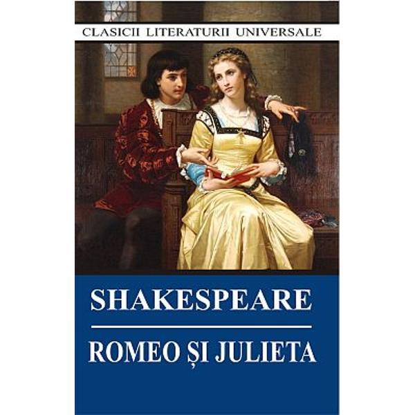 Romeo si Julieta editie 2016