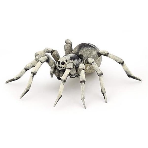 Figurina Tarantula este o jucarie educationala care poate fi colectionata de catre copii de toate varstele completand colectia Papo - Animale salbaticeDimensiune 8 x 95 cmVarsta 3