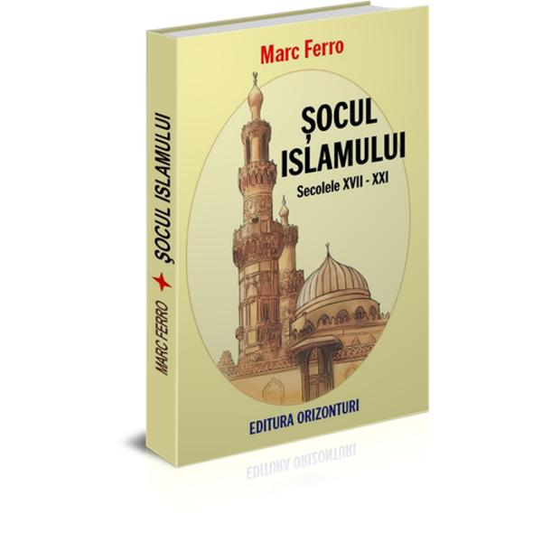 """Marc Ferro director la &536;coala de înalte Studii Sociale din Paris autor al monumentalei lucr&259;ri """"Istoria Fran&539;ei"""" abordeaz&259; în cartea de fa&539;&259; o tem&259; extrem de actual&259; privitoare la modernizarea Islamului &537;i prin contrareac&539;ie la islamizarea modernit&259;&539;iiProvocarea pe care islamismul o lanseaz&259; Occidentului era oare atât de nea&537;teptat&259; în perspectiva istoriei Cum putem"""