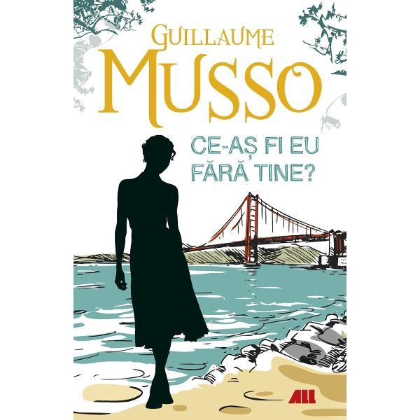 """Bestseller interna&539;ionalGuillaume Musso """"romancierul preferat al Fran&539;ei"""" Lefigarofr prezint&259; o poveste în care prima iubire influen&539;eaz&259; cursul întregii vie&539;i aventurându-se de pe acoperi&537;urile din Paris pân&259; în însoritul San FranciscoInima lui Gabrielle este sfâ&351;iat&259; între dou&259; feluri de iubire cea pentru"""