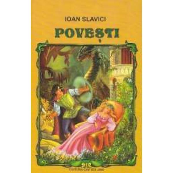 Povesti - Slavici