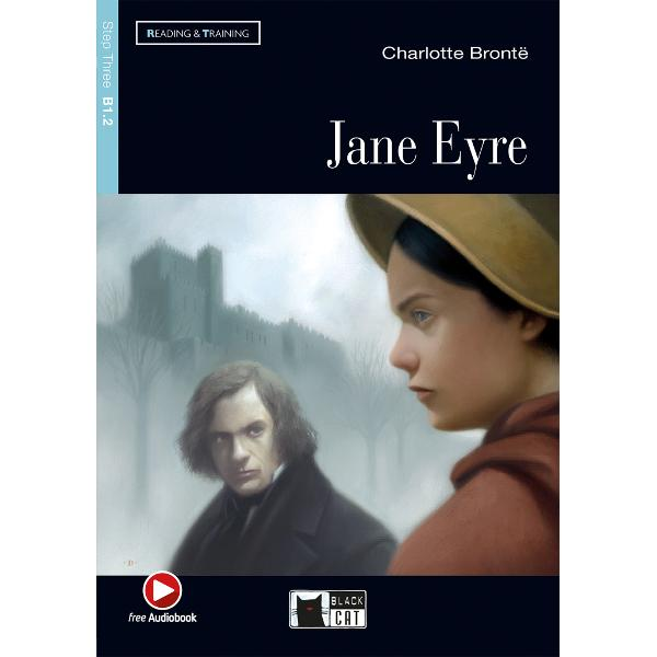 Versiune in limba englezaJane Eyre a penniless and unattractive orphan becomes a governess at Thornfield Hall and falls in love with Edward Rochester the guardian of her ward But she soon discovers that he is hiding a terrible secret…DossiersVictorian Family LifeVictorian SchoolsVictorian Houses
