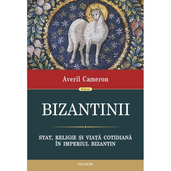 Traducere de Sebastian-Lauren&539;iu Nazâru &537;i Iulian MogaConsiderat în general un succesor al lumii clasice Imperiul Bizantin &539;ine de prim-planul istoriei Europei fiind &537;i punctul de întîlnire dintre cre&537;tini &537;i musulmani de la primii arabi islamici din secolul al VI-lea pîn&259; la turcii otomani din secolul al XV-lea În lunga sa istorie întinderea &537;i contururile Imperiului Bizantin au trecut prin multe