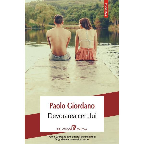 Paolo Giordano este autorul bestselleruluiSingur&259;tatea numerelor primeTraducere din limba italian&259; &537;i note de Cerasela BarboneLa vila bunicii sale din sudul Italiei Teresa surprinde într-o noapte trei b&259;ie&355;i care se scald&259; goi  în piscina din curte dup&259; ce s-au furi&351;at peste gardul propriet&259;&355;ii Ea înc&259; nu &351;tie dar cei trei b&259;ie&355;i care cresc