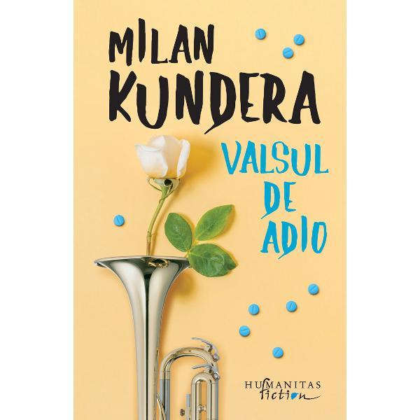 """""""Primul roman al lui Milan Kundera publicat dup&259; stabilirea în Fran&355;a în 1975 este o scriere la fel de «muzical&259;» pe cât o indic&259; titlul &351;i pe cât cititorul familiarizat deja cu lucr&259;rile marelui scriitor de origine ceh&259; se a&351;teapt&259; s&259; fie Personajul principal spune «adio» atât &355;&259;rii sale c&259;reia îi sunt consacrate de fapt toate gândurile lui"""