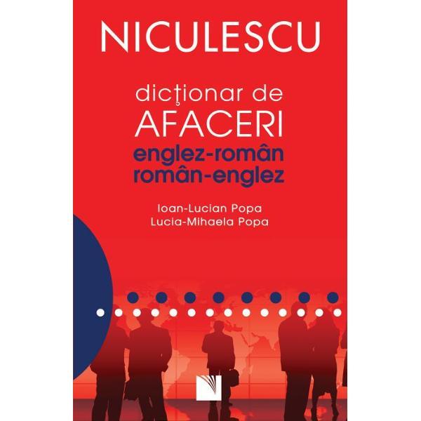 Dictionar de afaceri englez-roman-englez