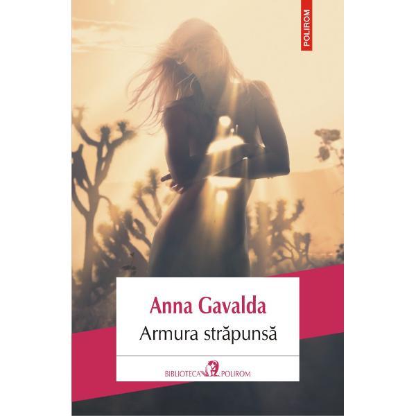 În cele &351;apte povestiri cuprinse în acest volum scrise toate la persoana întîi Anna Gavalda aduce un elogiu celor care au puterea s&259;-&351;i înfrunte vulnerabilit&259;&355;ile &351;is&259;-&351;i recunoasc&259; sl&259;biciunile Povestirile ilustreaz&259; cît de important este s&259; treci peste r&259;nile trecutului &351;i s&259;-&355;i deschizi inima spre iubire prietenie iertare &351;i familie De la fata