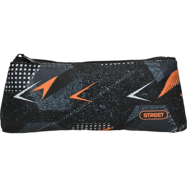 Penar simplu Street Active Boomerang fermoar 1 compartiment Dimensiuni 21 x 1x 95 cm