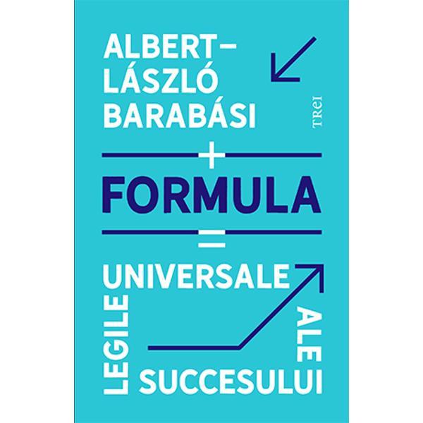 În tradi&355;ia bestsellerurilor lui Malcolm Gladwell James Gleick &351;i Nate Silver cartea cunoscutului profesor Albert-László Barabási î&351;i propune s&259; revolu&355;ioneze felul în care în&355;elegem succesul &351;i s&259; ne ofere strategii prin care îl putem dobândiDe multe ori realiz&259;rile înseamn&259; c&259; avem succes Ne-am f&259;cut treaba cu sim&355;ul r&259;spunderii suntem