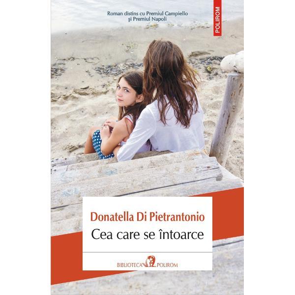 Roman distins cu Premiul Campiello &537;i Premiul NapoliTraducere din limba italian&259; de Mihaela G&259;ne&539;Al treilea roman al scriitoarei italiene Donatella Di PietrantonioCea care se întoarcea avut un succes dincolo de orice a&351;tept&259;ri fiind vîndut în scurt timp de la apari&355;ie în peste 20 de &355;&259;ri de pe toate continentele Este povestea unei adolescente traumatizate de un dublu