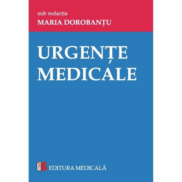 PrezentareMedicina de urgen&539;&259; r&259;mâne specialitatea în care clinica are înc&259; un rol primordial de&537;i evaluarea multimodal&259; este din ce în ce mai utilizat&259; în practic&259; Acest fapt ar trebui îns&259; s&259; înlesneasc&259; actul medical &537;i în niciun caz s&259; nu întârzie diagnosticul &537;i respectiv tratamentul Lucrarea de fa&539;&259; la care &537;i-au adus contibu&539;ia