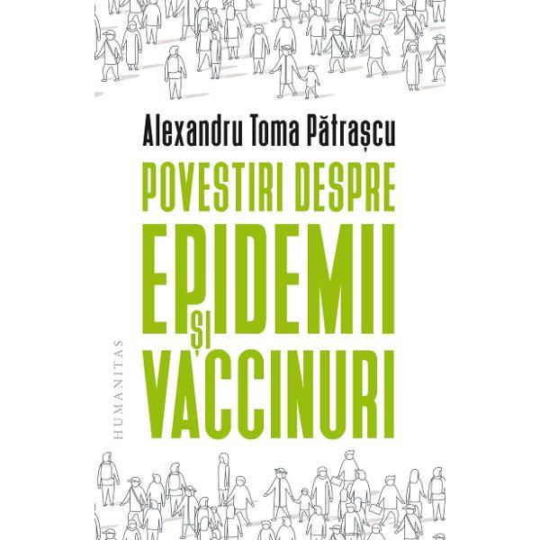 Vaccinurile sunt prima arm&259; eficace în lupta cu bolile molipsitoare Paradoxal au devenit o victim&259; a propriului succes Într-o epoc&259; ferit&259; de marile epidemii ale trecutului vaccinurile au devenit &539;inta favorit&259; a amatorilor de conspira&539;ii &537;i a emi&539;&259;torilor defake news Iar cei care nu pot s&259;-&537;i aminteasc&259; trecutul sunt condamna&539;i s&259; îl repeteCartea aceasta este un ghid de