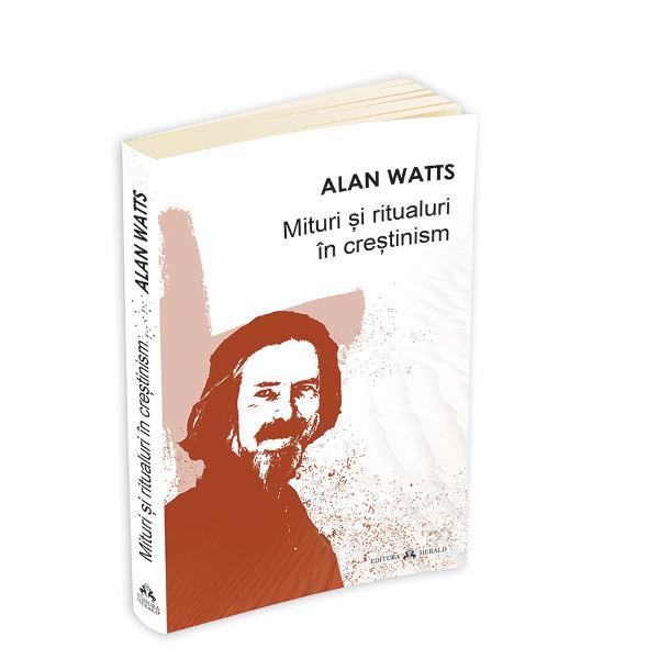 Analiza amanuntita a crestinismului propusa de Alan Watts in aceasta carte aduce o lumina mai clara asupra unei religii care ne influenteaza inca mai mult decat ne dam seama sau decat am vrea sa admitem Spiritul obiectiv al lui Watts insotit de filtrul spiritualitatii orientale care priveste cu detasare lumea ca pe un intreg holografic scoate in evidenta adevaratele virtuti crestine si modul in care ne ajuta sa patrundem sensul real al miturilor si ritualurilor specifice spatiului crestin