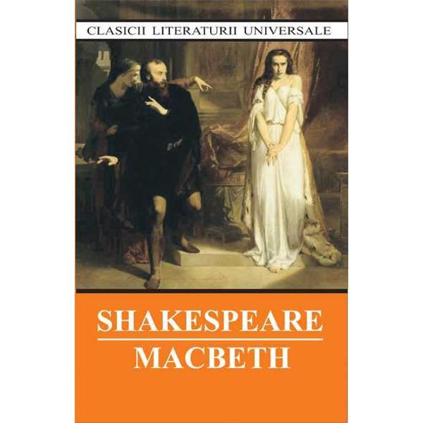 Intr-o istorie contrafactuala fara Shakespeare Macbeth ar fi fost doar unul dintre numele de indivizi aspirand la tronul Scotiei Fara Shakespeare Macbeth s-ar fi nascut in 1005 ar fi ajuns pe tron instaurand ordinea succesorala a stirpei sale si ar fi murit in 1057 Dupa suirea pe tron Macbeth ar fi facut un pelerinaj in cetatea Sfantului Petru Roma cu toate ca atunci cand verisoara sa Gruoch ar fi ramas vaduva in urma decesului sotului ei Gillacomgain Mac Maelbrigte Macbeth ar