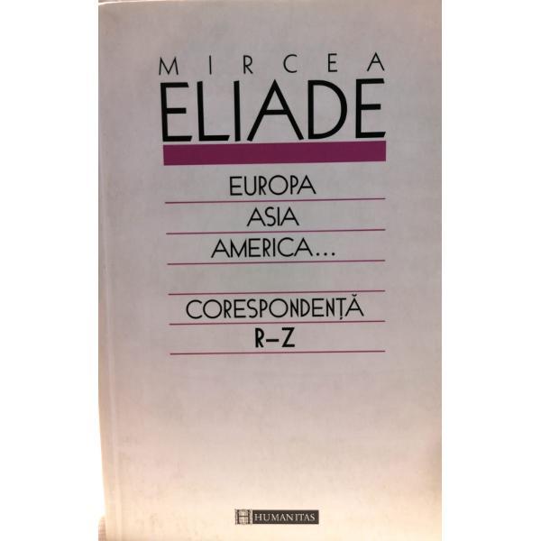 EuropaAsiaAmerica II