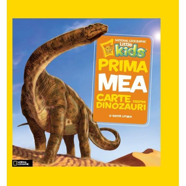 R&259;sfoie&537;te aceste pagini care &238;&539;i aduc &238;n fa&539;a ochilor imaginile a peste 50 de dinozauri erbivori &537;i carnivori de la cei mai mici Microraptor la cei gigantici precum teribilul Tyrannosaurus care au populat P&259;m&226;ntul &238;n Cretacic Jurasic &537;i Triasic&206;n interior vei g&259;siIlustra&539;ii excep&539;ionale &238;nf&259;&539;i&537;&226;nd peste 50 de dinozauriDate &537;tiin&539;ifice care te vor &238;ndemna s&259;