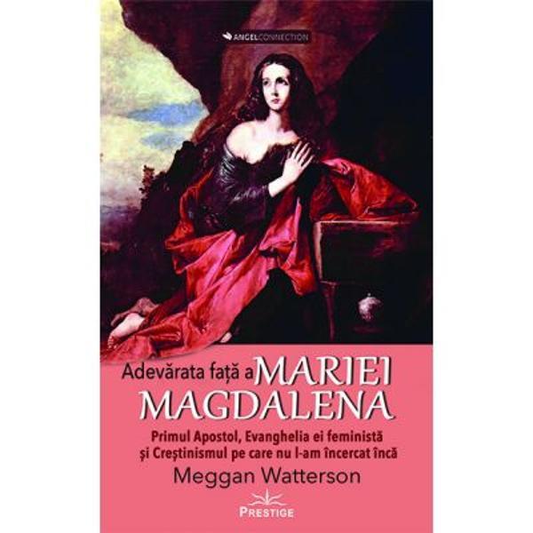"""""""Aceasta carte este o capodopera Nicio alta carte nu m-a incantat si nu m-a trezit intr-o asemenea masura de peste 10 ani"""" Glennon Doyle cel mai bine vandut autor al cartii """"Razboinicii iubirii"""" si cel mai bine clasat autor in cadrul publicatiei New York Times fondatorul Organizatiei """"Together Rising"""" Ne ridicam impreunaEvanghelia Mariei Magdalena ne dezvaluie o poveste diferita fata de cea pe care o cunoastem si pe"""