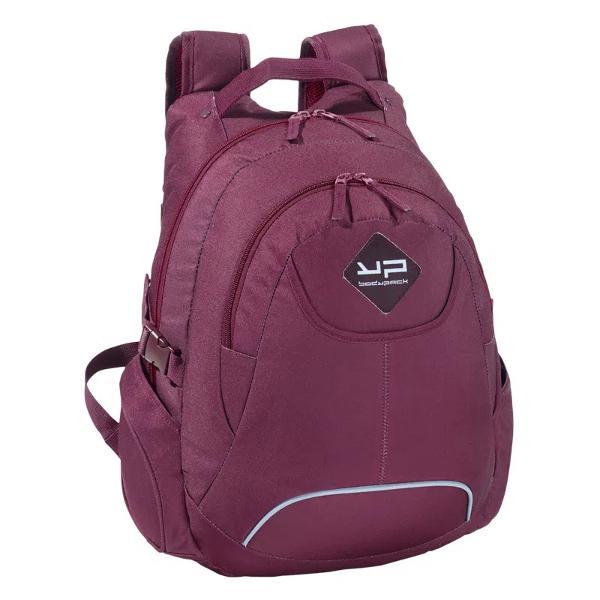 Rucsac cu 2 compartimente Iconic Grena Bodypack Bop8018G