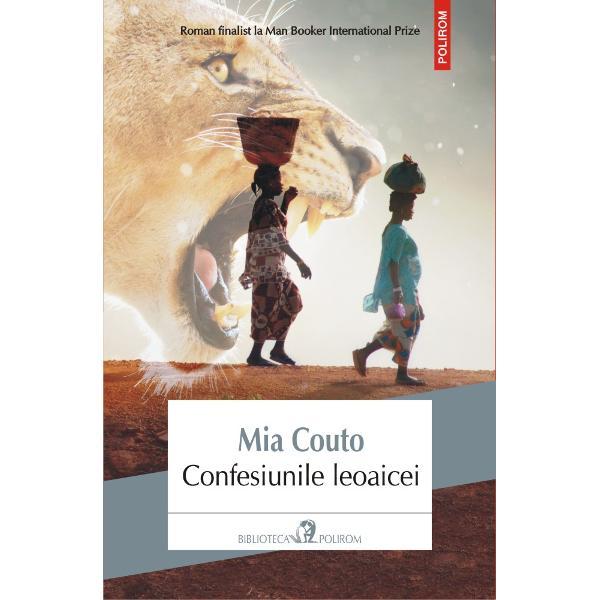 Roman finalist la Man Booker International PrizeO întîmplare adev&259;rat&259; – unul dup&259; altul atacurile leilor provoac&259; moartea locuitorilor unei regiuni îndep&259;rtate din nordul Mozambicului – este pretextul lui Mia Couto pentru a scrie un roman surprinz&259;tor Îns&259; nu este vorba neap&259;rat despre lei &351;i vîn&259;toare ci despre