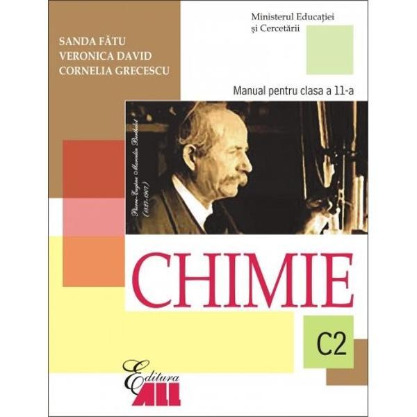 Chimie XI C2 2006 Fatu