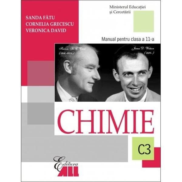 Chimie XI C3 2006 Fatu
