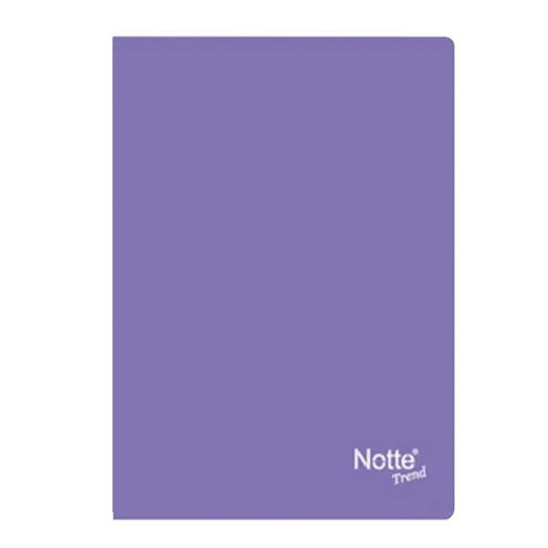 Caiet Notte School A5 capsat 60 file matematica ASD11101