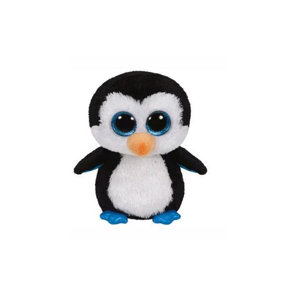Jucarie de Plus Ty Beanie Boo este o jucarie lansata de Beanie BoosDesign color luciosMaterial de plus de inalta calitateInaltime de 15 cm