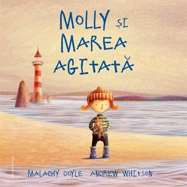 Într-o diminea&539;&259; Molly se treze&537;te &537;i g&259;se&537;te casa goal&259; Tat&259;l ei ie&537;it la pescuit pe marea agitat&259; nu se întorsese Ea se duce spre port Pe chei erau mai multe femei care plângeau Molly î&537;i vede mama cu lacrimi în ochi To&539;i oamenii din port a&537;teptau b&259;rcile pescarilor care plecaser&259; pe mare Oare marea agitat&259; îi va aduce înapoi tat&259;l O fabul&259;