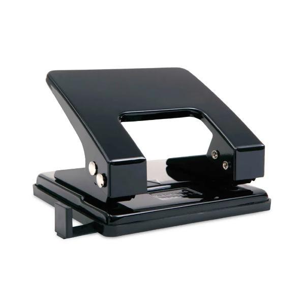 Perforator metalic Rapesco 80 18 coli negru
