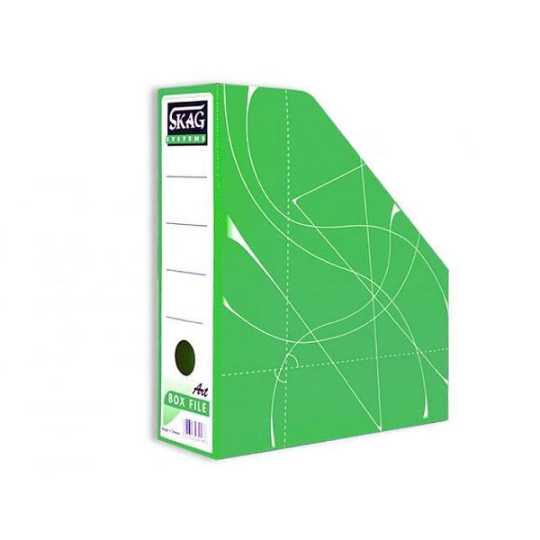 format A4 din carton plastifiat pliabil dimensiuni 9 x 32 x 27cm