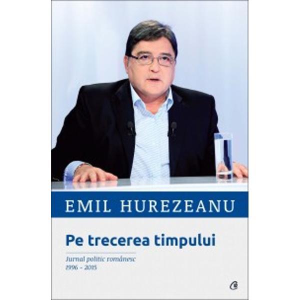 Dac&259; nu m&259;-n&537;el Emil Hurezeanu n-a ie&537;it niciodat&259; pe primul loc &238;n vreun top al jurnali&537;tilor autohtoni Din punctul meu de vedere e singurul care ar fi meritat-o &206;nainte de toate vorbe&537;te foarte bine limba rom&226;n&259; Nu doar corect ci nuan&539;at precis expresiv &206;n al doilea r&226;nd e un om cultivat &206;n mod evident lectura nu e pentru el nici destindere duminical&259; nici hobby cochet nici corvoad&259; E