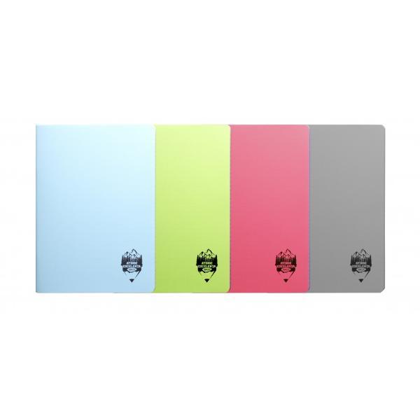 Incearca unul din caietele DACO Atinge Excelenta si completeaza-ti colectia de rechizite cu cele mai noi si colorate produsecaiet A4 liniataritmetica80 filegramaj hartie 70 gmphartie lucioasa nu sugativeazacoperta polipropilenaculori disponibile gri roz verde albastru