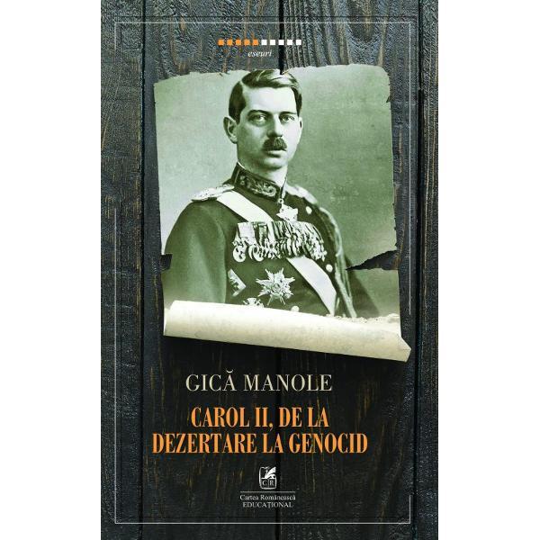 De foarte mult m-am întrebat de ce mare parte din istoria contem-poran&259; a României este scris&259; interpretat&259; atât de diferit de istorici La fel tot de foarte mult&259; vreme m-am întrebat cum se face c&259; România Unit&259; în perioada dintre cele dou&259; r&259;zboaie dac&259; a cunoscut realiz&259;ri istorice majore a capitulat ru&351;inos în vara lui 1940 în fa&355;a lui Stalin &351;i Hitlerbr