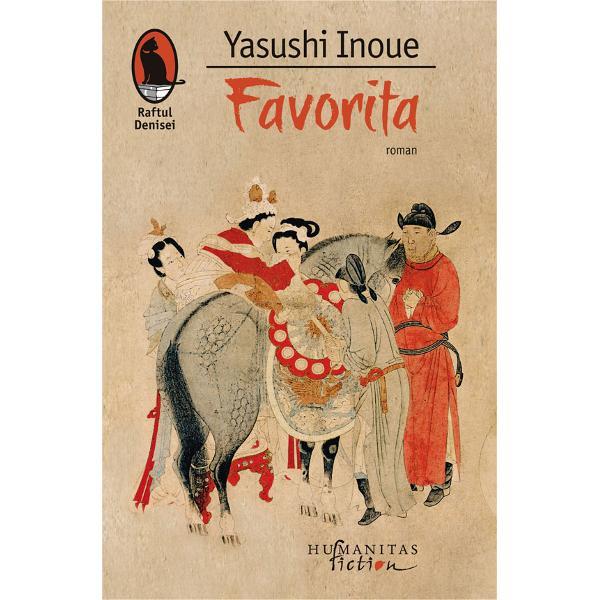 Povestea de dragoste dintre împ&259;ratul Xuanzong &537;i Yang Guifei este tot atât de cunoscut&259; în Asia pe cât este cea dintre Tristan &537;i Isolda în Occident De-a lungul vremii iubirea împ&259;ratului pentru So&539;ia Pre&539;ioas&259; favorita sa între cele trei mii de femei din gineceul imperial a inspirat în China &537;i în Japonia nenum&259;rate poeme romane piese
