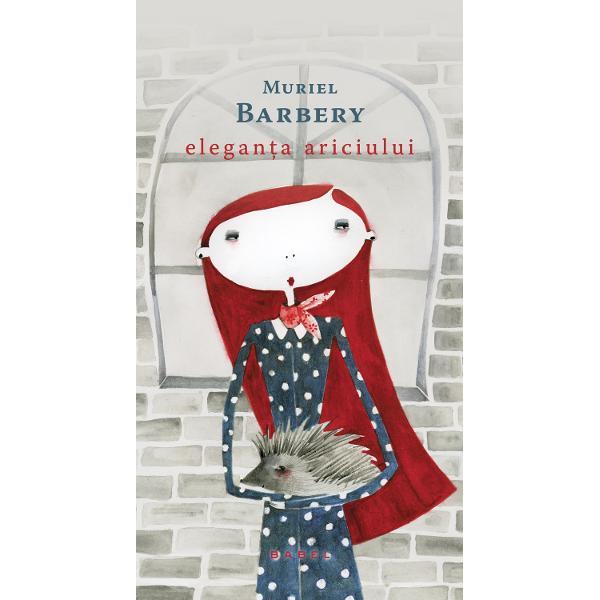 Muriel Barbery – romanciera franceza nascuta la Casablanca Maroc la 28 mai 1969 A studiat la Ecole Normale Superieure de Fontenay-Saint-Cloud si a obtinut diploma de studii aprofundate in filozofieA debutat in 2000 cu romanulO delicatesatradus in douasprezece limbiEleganta ariciuluial doilea roman al sau a constituit surpriza editoriala a anului 2006 s-a vandut in peste un milion de exemplare si a fost tradus rapid in lumea intreaga Succesul la public a