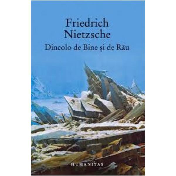 """""""Faptul c&259; filozofia nu este o abstrac&355;ie rece ci tr&259;ire suferin&355;&259; &351;i sacrificiu pentru omenire îl &351;tia Nietzsche prea bine &351;i a fost pentru el un exemplu A fost condus în sus spre ghe&355;arii erorii grote&351;ti dar viitorul era în realitate t&259;râmul iubirii sale iar genera&355;iilor urm&259;toare nou&259; a c&259;ror tinere&355;e îi datoreaz&259;"""