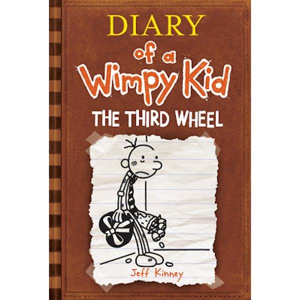 Love is in the air—but what does that mean for Greg Heffley A Valentines Day dance at Gregs middle school has turned his worldupside down As Greg scrambles to find a date hes worried hell beleft out in the cold on the big night His best friend Rowley doesnthave any prospects either but thats a small