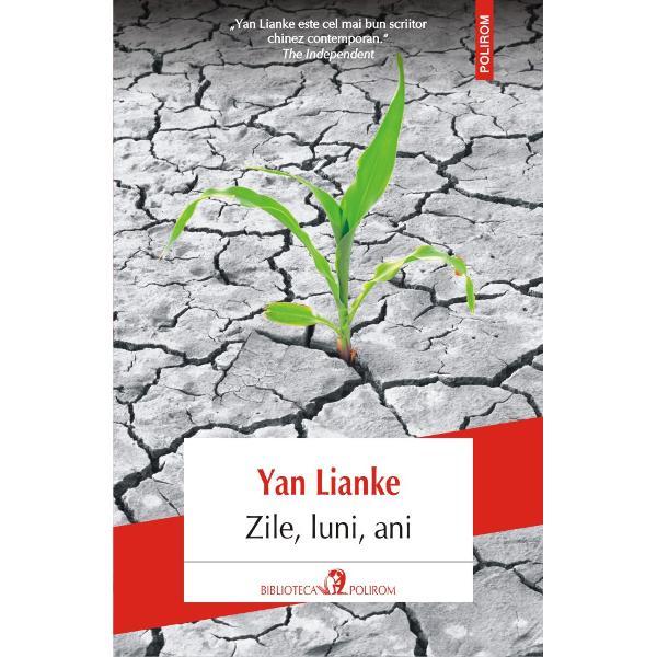 """""""Yan Lianke este cel mai bun scriitor chinez contemporan"""" The IndependentUndeva pe Muntele Balou t&259;rîmul imaginar al lui Yan Lianke un b&259;trîn lupt&259; pentru supravie&355;uire în vremea secetei ab&259;tute din senin asupra &355;inutului s&259;u de ba&351;tin&259; Cînd"""