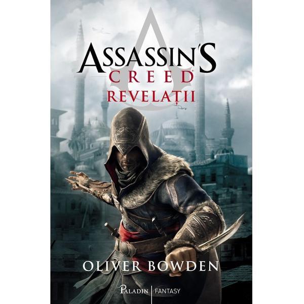 Întotdeauna tirania este mai bine organizat&259;decât libertateaMai b&259;trân mai în&539;elept &537;i mai letal ca niciodat&259; Ezio Auditore porne&537;te într-o ultim&259; c&259;l&259;torie în c&259;utarea bibliotecii pierdute a lui Altaïr care ascunde nu doar cuno&537;tin&539;e uitate ci &537;i un secret tulbur&259;tor care ajuns în mâinile Templierilor ar putea