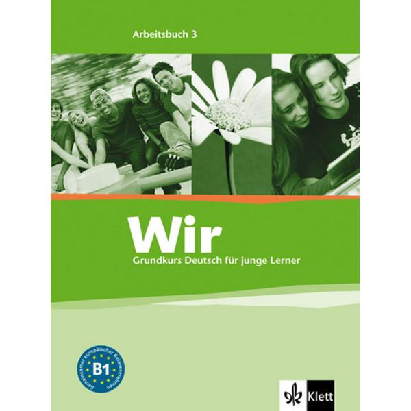 Das Arbeitsbuch enthält- Wortschatz So sagt man in Deutschland Österreich in der Schweiz- Schreibaufgaben für die Hausarbeit weitere kommunikative und spielerische Aufgaben Aufgaben zur Rechtschreibung- ein integriertes Wörterheft mit dem Lernwortschatz im Kontext und Schreiblinien für die Übersetzung durch die Lernenden