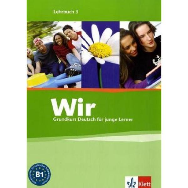 Wirbereitet junge Lernende auf die PrüfungenFit in Deutsch 1und2A1 A2 für ÖsterreichKID 1und2 sowieZertifikat Deutsch für JugendlicheB1 vor-Das Lehrbuchenthält ansprechende Bildimpulse mit Dialogsituationen sowie Lernziele für denEinstieg- Grammatik und Wortschatz werden spielerisch erarbeitet