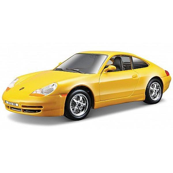 Masina Porsche 911 Carrera scara 124